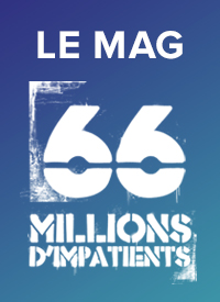 Logo 66 d'impatients