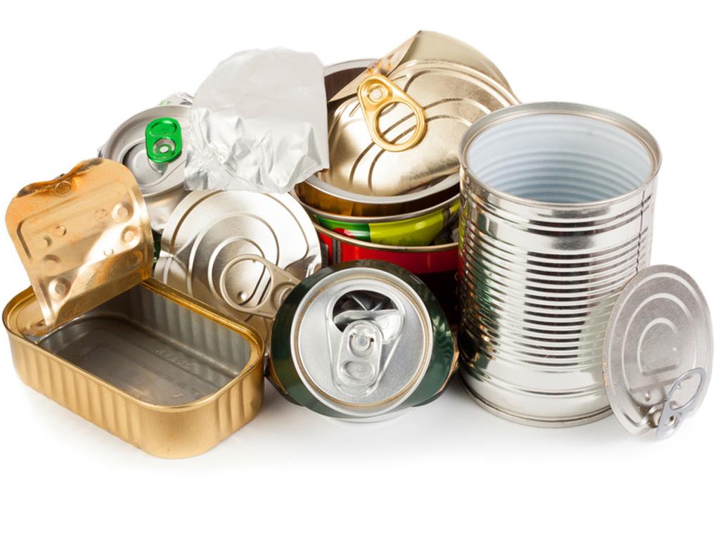 Les risques pour la santé humain de l'aluminium