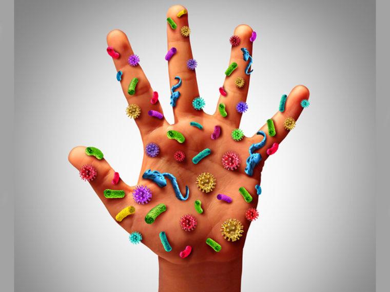 hygiène et cabinet médical, infections associées aux soins, lavage des mains