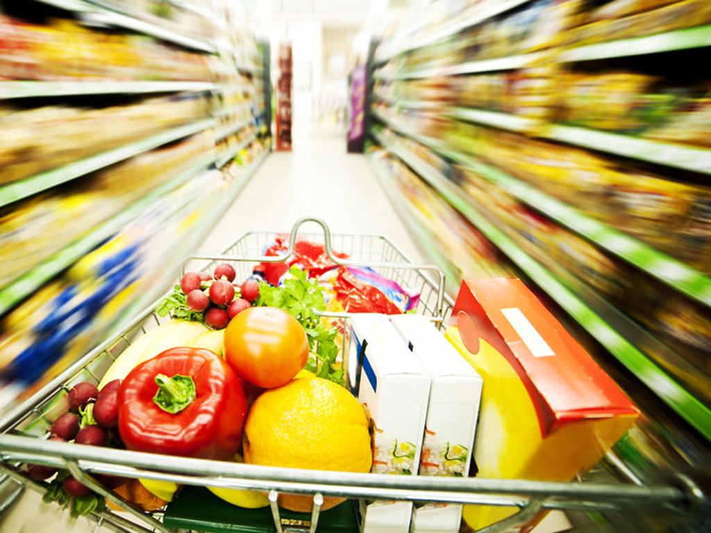 Etiquetage des emballages-produits alimentaires-codes couleur nutrition