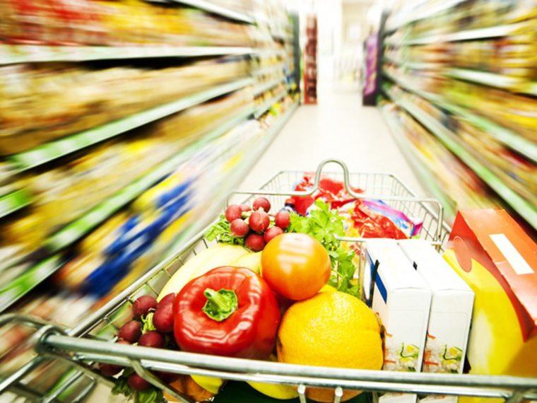 etiquetage nutritionnel simplifié des produits alimentaires
