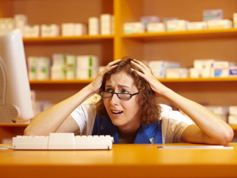 Ruptures d'approvisionnement en médicament dans les pharmacies et à l'hôpital