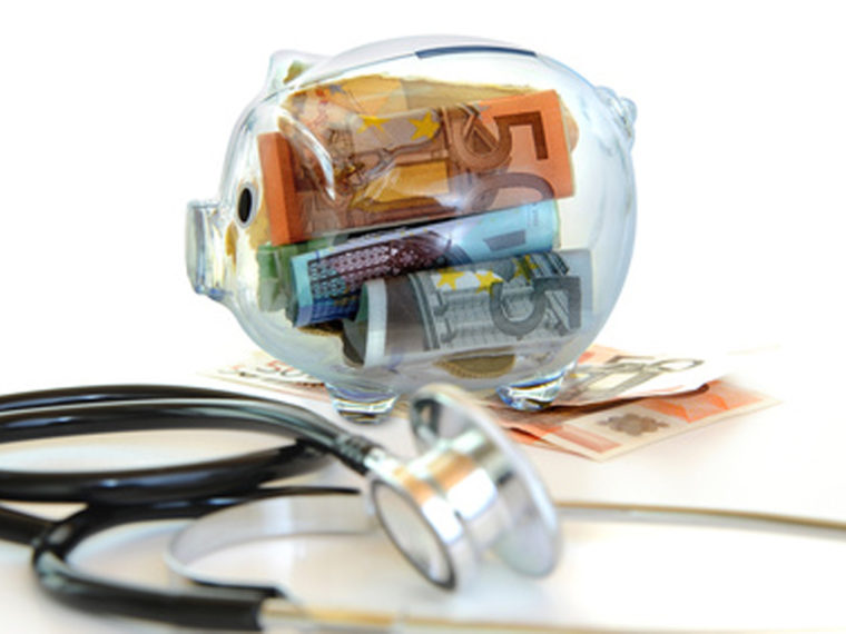 Dépassements d'honoraires des médecins toujours en hausse