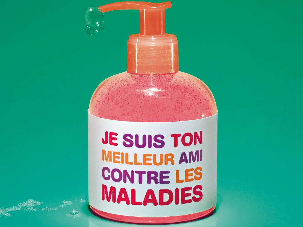 hygiène des mains-se laver mes mains pour lutter contre les virus et bactéries