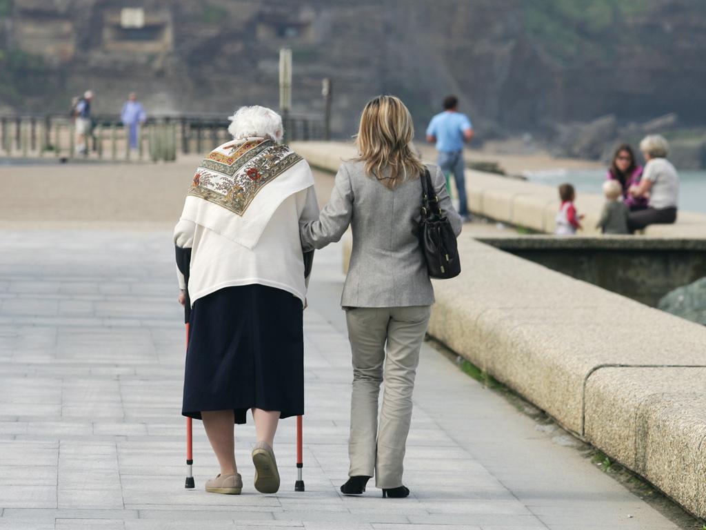 Brève sur le lancement du portail Pour les Personnes âgées