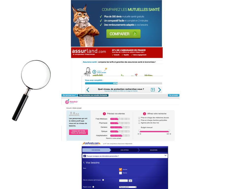 Comparaison de prix datant sites Web