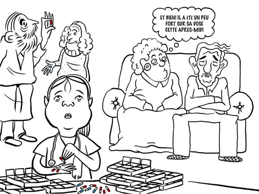 Emploi rencontres pôle emploi Saintes
