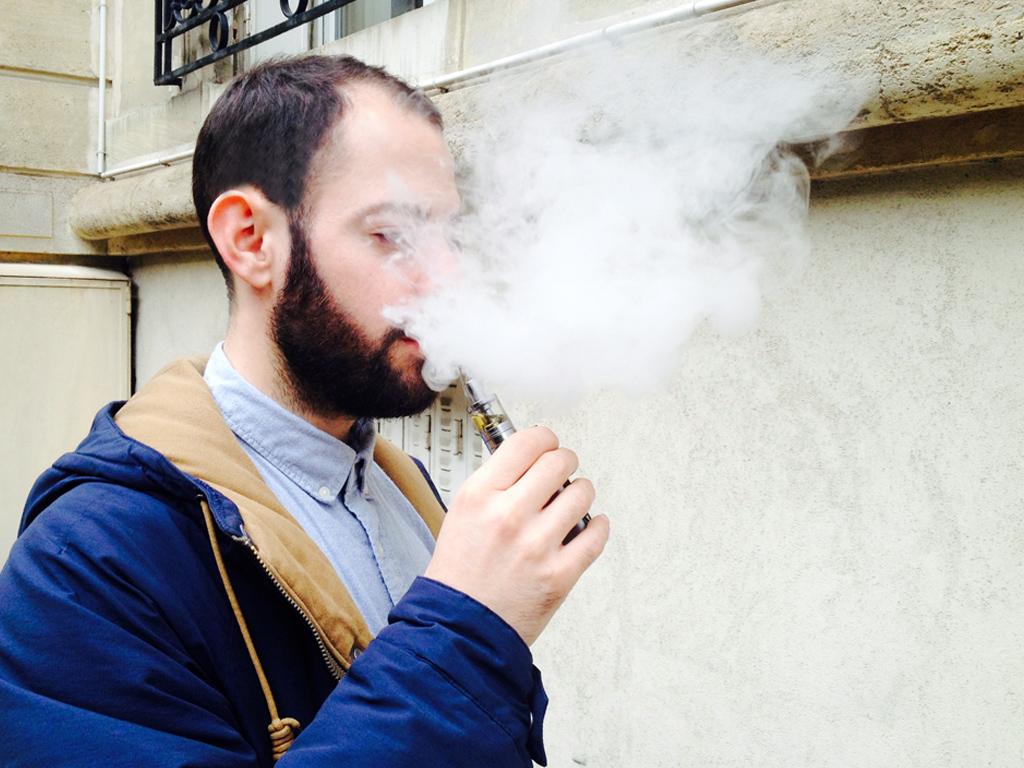 La cigarette électronique : un outil de sevrage avant tout