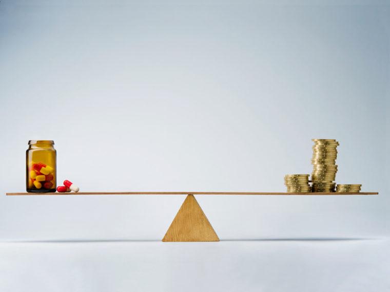 Emprunt bancaire et état de santé - maladie