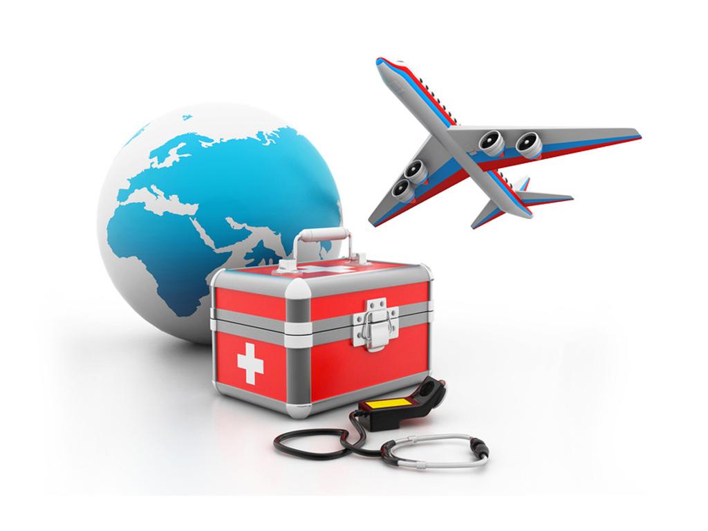 Maladies graves et chroniques : continuer ses soins en vacances