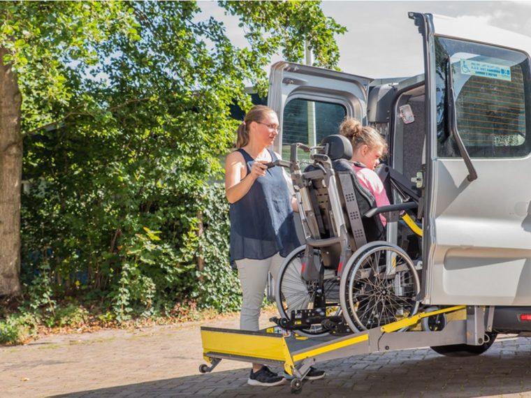 Prise en charge du handicap : la Belgique comme échappatoire