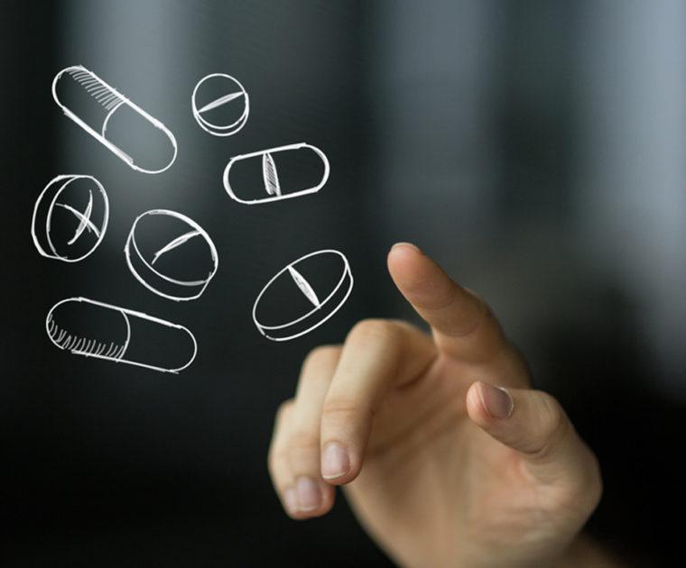 Vente de médicaments en ligne