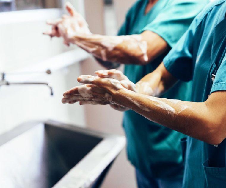 infections nosocomiales et antibiorésistance à l'hôpital