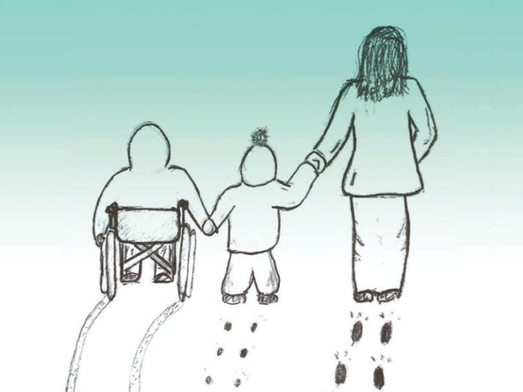 guide pour accompagner les personnes en situation de handicap dans leur désir d'enfant